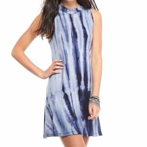 Dresses & Skirts - Tyedye weightless mini dress!